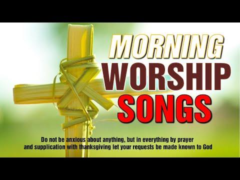 Top 100 Worship Songs For Prayers 2021 - Beautiful Jesus Christian Songs 2021