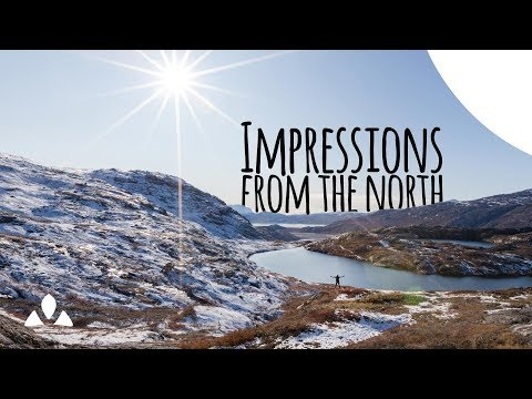 Impressions from the north - Hiking in Greenland and Iceland | VAUDE