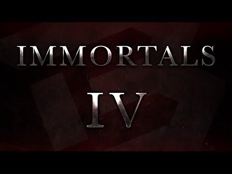 TeamB3NG: Immortals 4 Teamtage