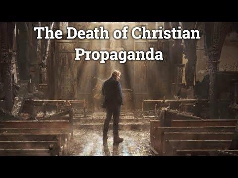 God's Not Dead 3: The Death of Christian Propaganda | Big Joel