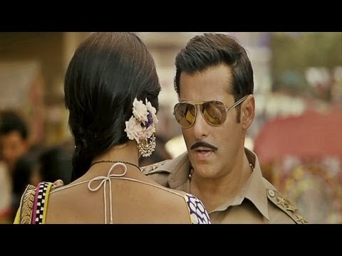 Dagabaaz Re (2012) Full Song from Dabangg 2
