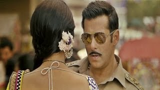 Dagabaaz Re - Song Video - Dabangg 2