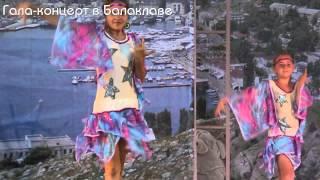 Фестивальна зміна в Кастрополі – 2013. Підсумковий ролик