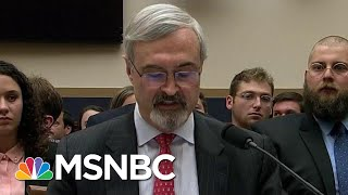 Video Watch AG Barr Defender Confronted By Mueller's Obstruction Facts   The Beat With Ari Melber   MSNBC MP3, 3GP, MP4, WEBM, AVI, FLV Juni 2019