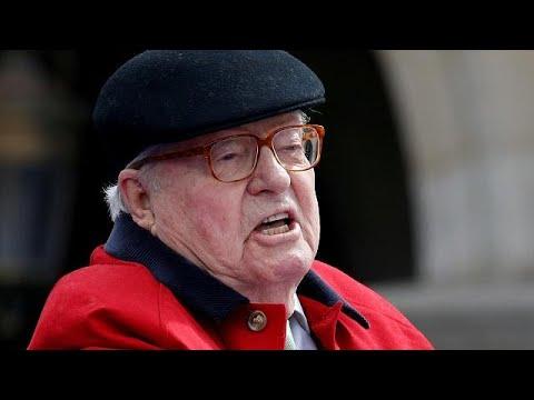 Gericht bestätigt Ausschluss von Jean-Marie Le Pen  ...