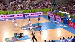 Postgame Shved, Datome RUS-ITA EuroBasket 2013