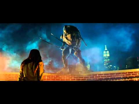 Teenage Mutant Ninja Turtles (2014) featuring Megan Fox   Official Trailer | Video