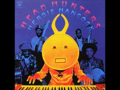 Head Hunters | Herbie Hancock | 1973 | Full Album