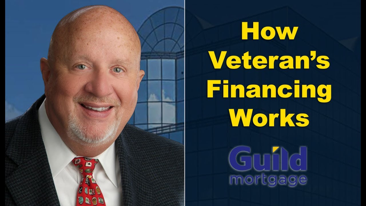 What Is the Anatomy of a VA Loan?