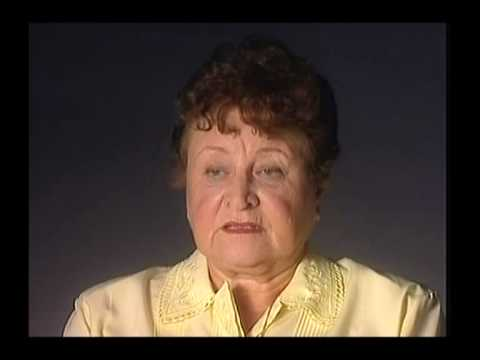 Elisheva Auerbach Polak and Elisheva Weiss - The Holocaust in Holland