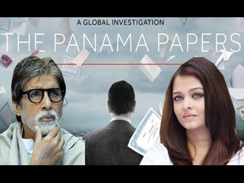 Aishwarya-Rai-and-Amitabh-Bachchan-into-BIG-Trouble-Panama-Papers-KP-Singh-Iqbal-Mirchi-Adani