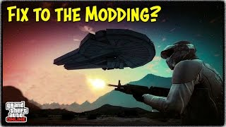 GTA 5 Q&A - Why No Story DLC & Would a Sandbox Mode Fix Modding? (Monday Mailbox) [GTA V]