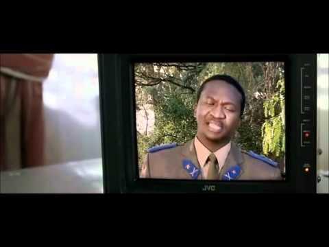 Rwanda Radio (Hotel Rwanda)