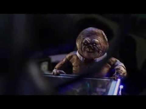Gingerdead man vs Evil Bong (2013) Trailer