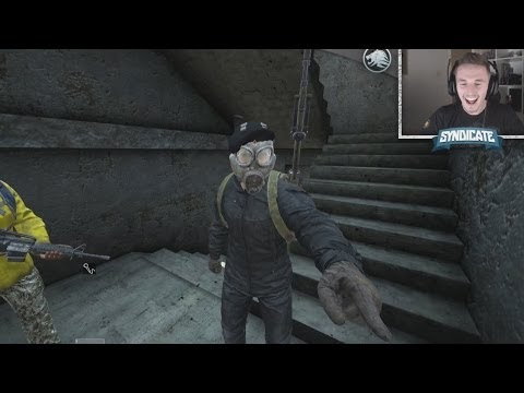Mr.Moon Reunion! - (DayZ)