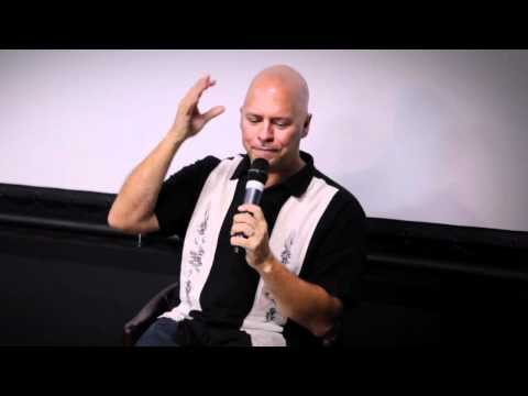 Derek Sivers: Rewarding Failure