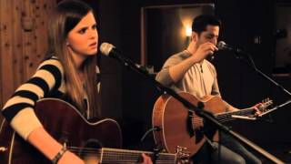 Video Jar of Hearts Christina Perri (Boyce Avenue feat. Tiffany Alvord acoustic cover) with lyrics MP3, 3GP, MP4, WEBM, AVI, FLV September 2019