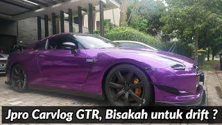 Video Bajak Mobil Temen #4 Nissan GTR impian dari SD MP3, 3GP, MP4, WEBM, AVI, FLV Juli 2019