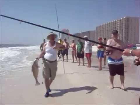 Updated Catching Black Drum – Gulf Coast
