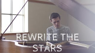 Video Rewrite The Stars - Zac Efron & Zendaya Piano Cover by Jacob Edelman MP3, 3GP, MP4, WEBM, AVI, FLV Juli 2018