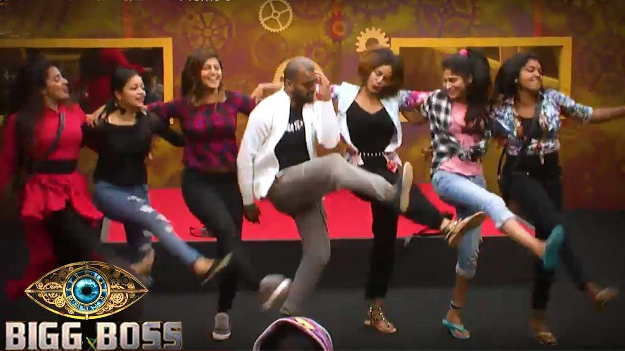 பிக் பாஸ் 2|Bigg Boss 2 Tamil 14th September 2018 Promo 3|Bigg Boss 2 Tamil 13th September Episode