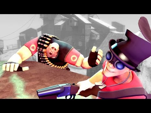 tf2 - Gravity is the best force of nature...but...what is this strange fascination I have with throwing people off into a horrible bottomless abyss? Seeking counse...
