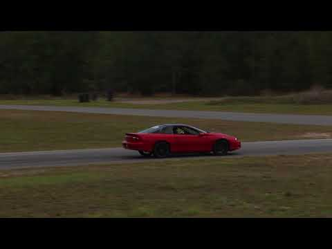 BMR Suspension - Project 2002 Camaro - Part 4 - Wheels and Tires
