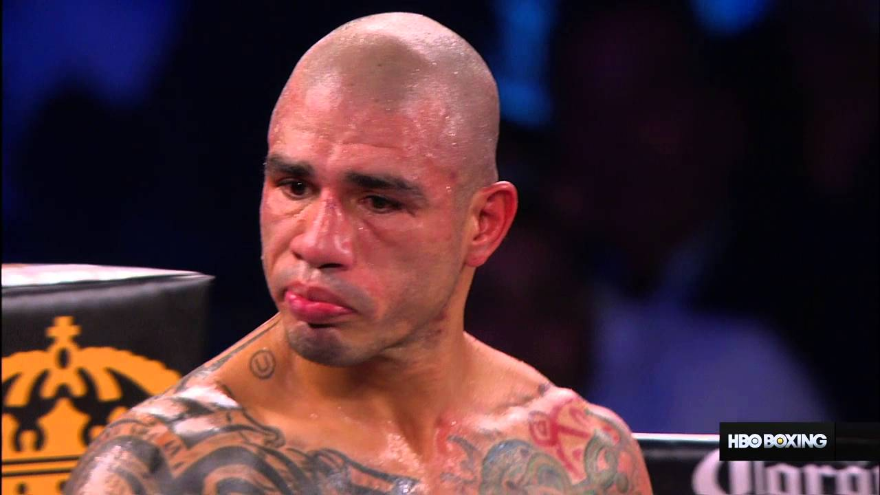 Classic Boxing: Cotto vs. Canelo 2015 – Full Fight