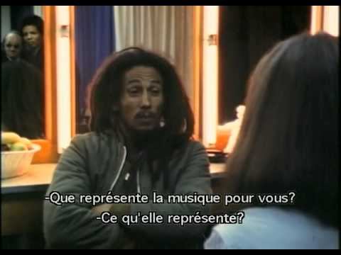Bob Marley Spiritual Journey - Documentaire sur sa
