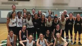 VK Basketball U13 Summer Slideshow