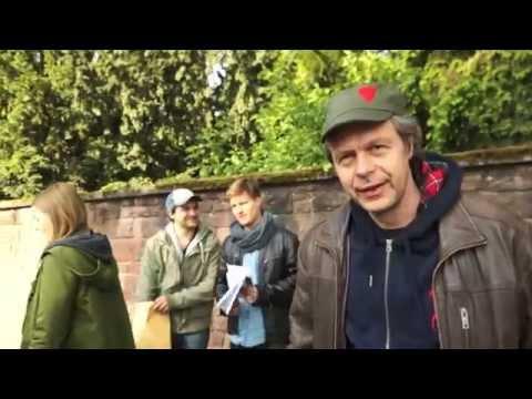 """MAKING OF ROLLIN' SHADOW 22: """"Die Kamera ist da + Visumtrip nach Frankfurt"""""""