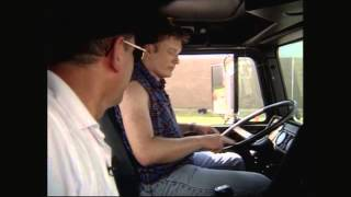 Video Conan Enrolls In Truck Driving School MP3, 3GP, MP4, WEBM, AVI, FLV Desember 2018