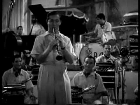 Video Benny Goodman Orchestra