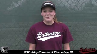 Riley Newman