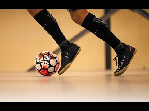 The Most Beautiful Futsal Dribbling Skills & Tricks #2