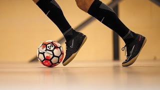 Video The Most Beautiful Futsal Dribbling Skills & Tricks #2 MP3, 3GP, MP4, WEBM, AVI, FLV Januari 2018