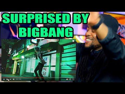 Video BIGBANG | FXXK IT MV | The Hook had me Shook lol | REACTION!!! download in MP3, 3GP, MP4, WEBM, AVI, FLV January 2017