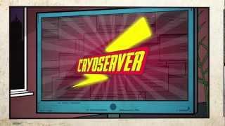 Cryoserver Video