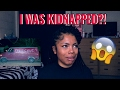 STORY TIME: I WAS KIDNAPPED! | NICHOLE M