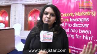 Singer Megha at School of Excellance offers UpwithNLP