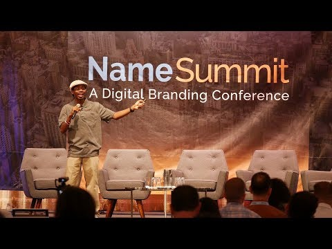 Leveraging YouTube for Personal Branding: Name Summit 2017