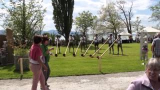#625 Gartentage Lindau 2012 - Musikalische Begleitung