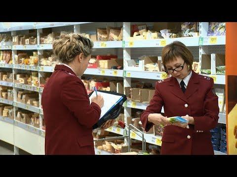 В крупном магазине Пензы обнаружили поддельное молоко и масло