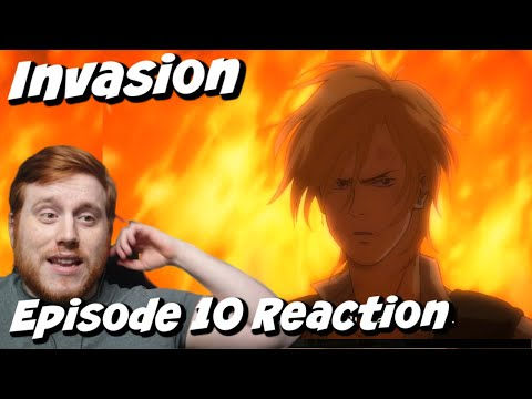 Banana Fish Episode 10 Reaction