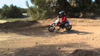 2. TEST KTM SX 50 2012.mpg