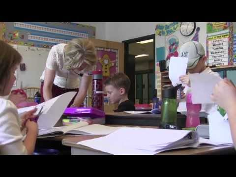lloydminster - Teaching in Lloydminster Public School Division - The Elementary School Experience.