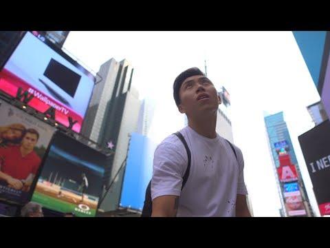 В Командировку в Нью-Йорк 🗽 | Жизнь в США 😍