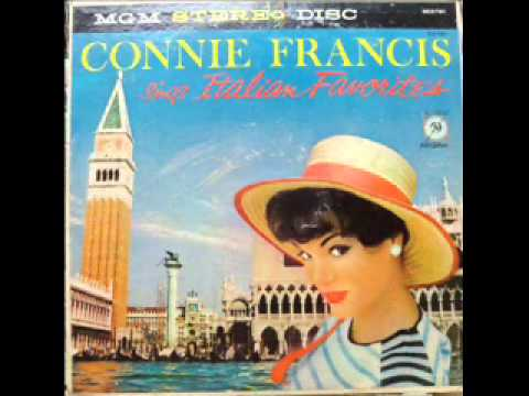 Tekst piosenki Connie Francis - Wives And Lovers po polsku