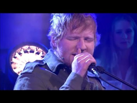 Video Ed Sheeran - Shape Of You - RTL LATE NIGHT download in MP3, 3GP, MP4, WEBM, AVI, FLV January 2017