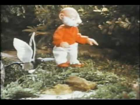 for Paulus), an episode of the dutch puppet show Paulus the woodgnome,
